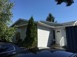 Main Photo: 91 Warwick Road in Edmonton: Zone 27 House for sale : MLS® # E4079808