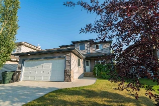 Main Photo: 11 Danfield Place: Spruce Grove House for sale : MLS® # E4080254