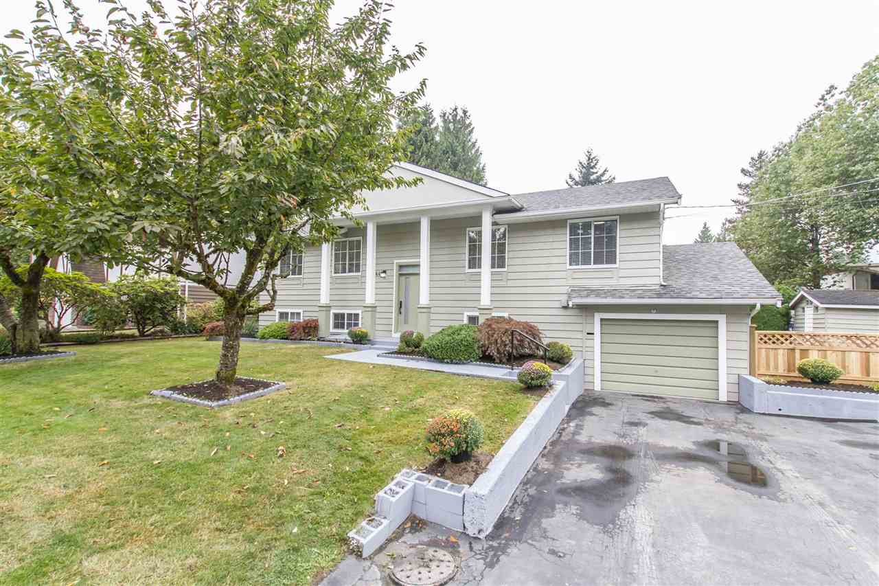 Main Photo: 644 CYPRESS Street in Coquitlam: Central Coquitlam House for sale : MLS® # R2205380