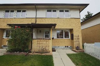 Main Photo:  in Edmonton: Zone 35 Townhouse for sale : MLS® # E4085947