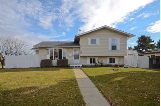 Main Photo: 15 WILLIAM HUSTLER Crescent in Edmonton: Zone 35 House for sale : MLS® # E4087395