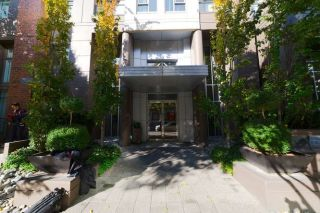 "Main Photo: 1902 1155 SEYMOUR Street in Vancouver: Downtown VW Condo for sale in ""BRAVA"" (Vancouver West)  : MLS® # R2221301"