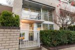 "Main Photo: TH1 188 E ESPLANADE Street in North Vancouver: Lower Lonsdale Townhouse for sale in ""ESPLANADE AT THE PIER"" : MLS® # R2225381"