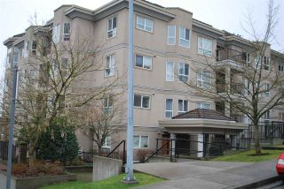 "Main Photo: 305 202 MOWAT Street in New Westminster: Uptown NW Condo for sale in ""SAUCILITO"" : MLS® # R2228331"