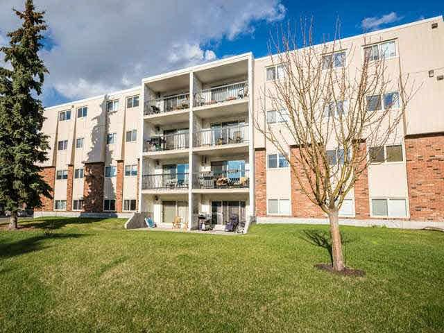 Main Photo: 402 3835 107 Street in Edmonton: Zone 16 Condo for sale : MLS® # E4091664