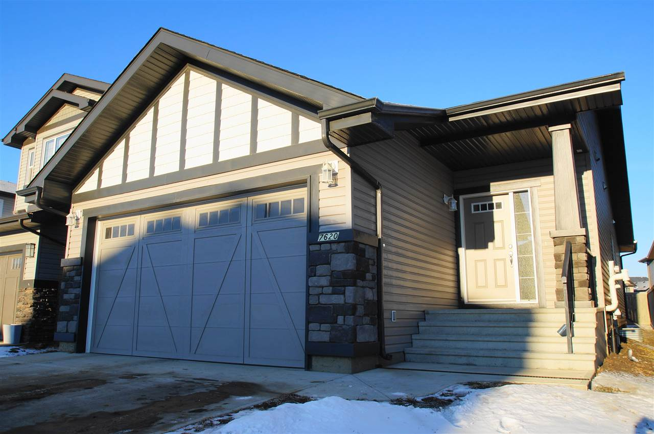 Main Photo:  in Edmonton: Zone 28 House for sale : MLS® # E4091803