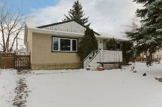 Main Photo: 13027 123 Street in Edmonton: Zone 01 House for sale : MLS® # E4091936