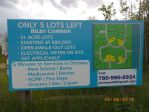 Main Photo: Twp 54 RR 15: Rural Lac Ste. Anne County Rural Land/Vacant Lot for sale : MLS® # E4094130