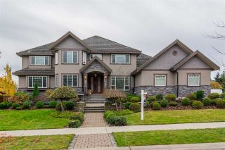 Main Photo: 16456 93B Avenue in Surrey: Fleetwood Tynehead House for sale : MLS® # R2235104