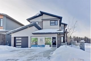 Main Photo: : Sherwood Park House for sale : MLS® # E4096112