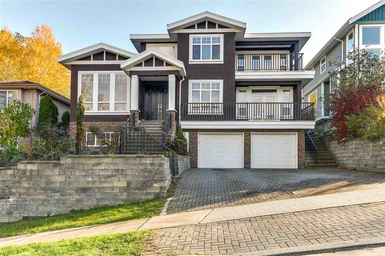 FEATURED LISTING: 7932 MAYFIELD Street Burnaby