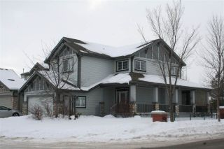 Main Photo: 2304 RUTHERFORD Way SW in Edmonton: Zone 55 House for sale : MLS® # E4096912