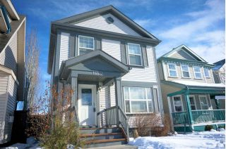 Main Photo:  in Edmonton: Zone 27 House for sale : MLS® # E4097799