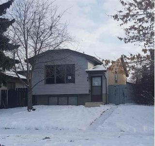 Main Photo:  in Edmonton: Zone 29 House for sale : MLS® # E4100426