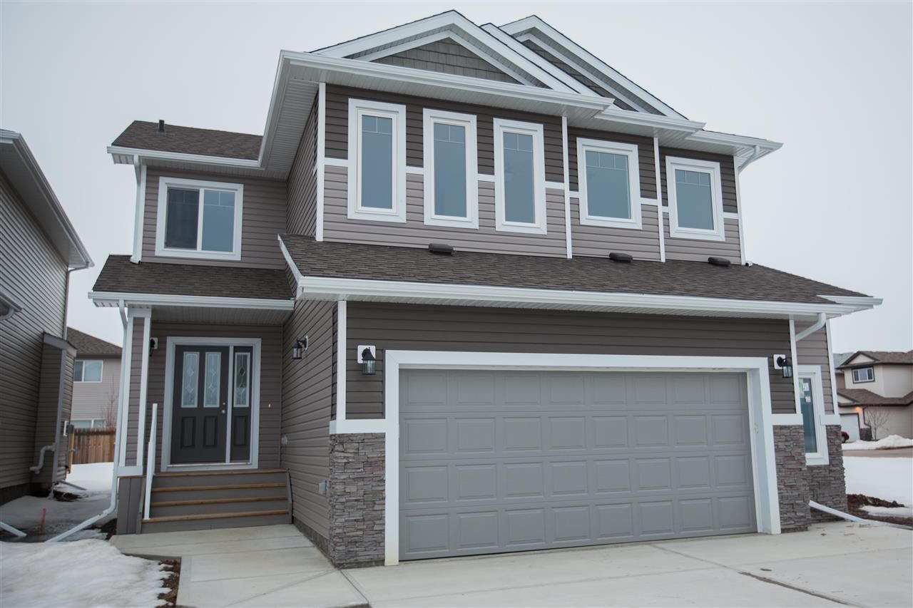 Main Photo: 8704 96A Avenue: Morinville House for sale : MLS®# E4104948