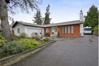Main Photo: 32067 TIMS Avenue in Abbotsford: Abbotsford West House for sale : MLS®# R2257181