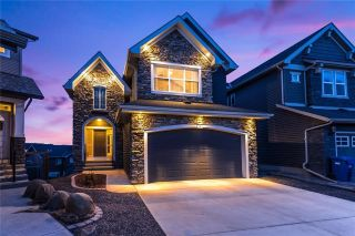 Main Photo: 54 NOLANFIELD Court NW in Calgary: Nolan Hill House for sale : MLS®# C4182984