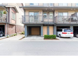 "Main Photo: 12 7121 192 Street in Surrey: Clayton Townhouse for sale in ""ALLEGRO"" (Cloverdale)  : MLS®# R2265655"