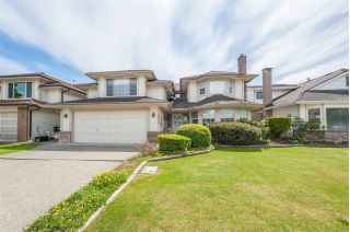Main Photo: 10700 ATHABASCA Drive in Richmond: McNair House for sale : MLS®# R2267295