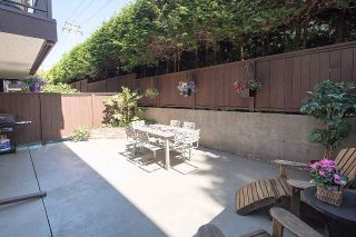 "Main Photo: 108 310 E 3RD Street in North Vancouver: Lower Lonsdale Condo for sale in ""Hillshire Place"" : MLS®# R2268282"