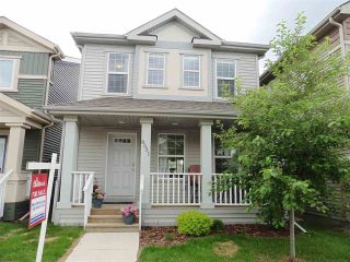Main Photo: 8531 ELLIS Link in Edmonton: Zone 57 House for sale : MLS®# E4113601