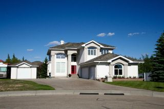 Main Photo: 115 Fountain Creek Way: Rural Strathcona County House for sale : MLS®# E4113807