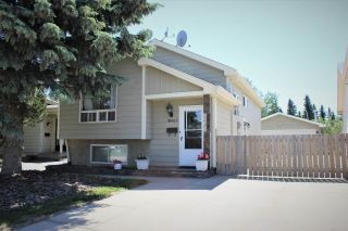 Main Photo: 18507 95A Avenue in Edmonton: Zone 20 House for sale : MLS®# E4117427