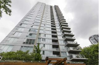 Main Photo: 2602 660 NOOTKA Way in Port Moody: Port Moody Centre Condo for sale : MLS®# R2296695