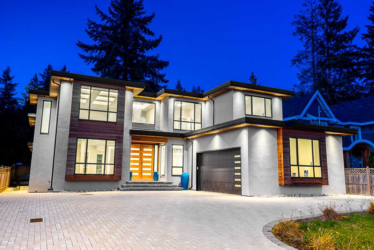 FEATURED LISTING: 2285 HAVERSLEY Avenue Coquitlam