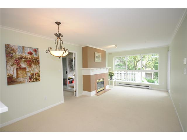 Main Photo: 113 5900 DOVER Crescent in Richmond: Riverdale RI Condo for sale : MLS®# V905708