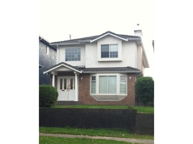 Main Photo: 2808 E 16TH Avenue in Vancouver: Renfrew Heights House for sale (Vancouver East)  : MLS(r) # V914999