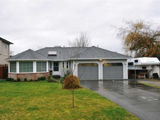 Main Photo: 10579 245B Street in Maple Ridge: Albion House for sale : MLS®# V981658