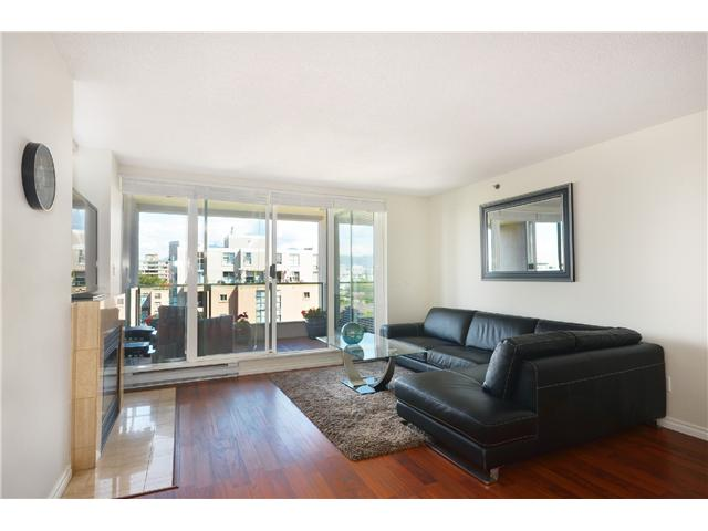 Photo 5: # 702 503 W 16TH AV in Vancouver: Fairview VW Condo for sale (Vancouver West)  : MLS® # V1018204