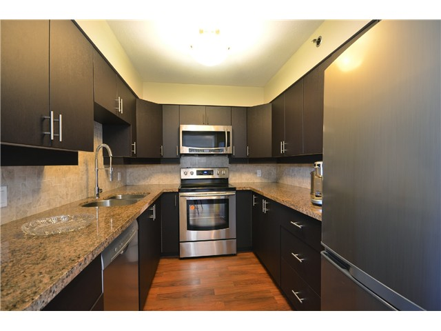 Photo 13: # 702 503 W 16TH AV in Vancouver: Fairview VW Condo for sale (Vancouver West)  : MLS® # V1018204