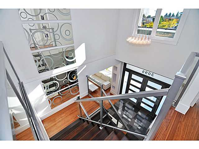 Photo 14: 3095 GRANT Street in Vancouver: Renfrew VE House for sale (Vancouver East)  : MLS® # V1032744