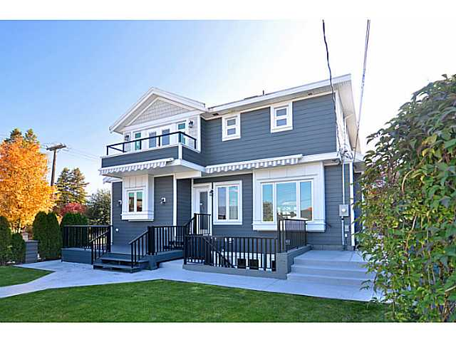 Photo 19: 3095 GRANT Street in Vancouver: Renfrew VE House for sale (Vancouver East)  : MLS® # V1032744