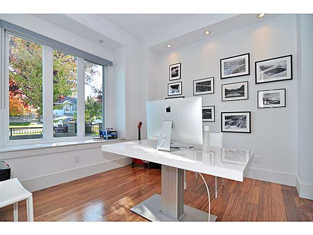 Photo 8: 3095 GRANT Street in Vancouver: Renfrew VE House for sale (Vancouver East)  : MLS® # V1032744