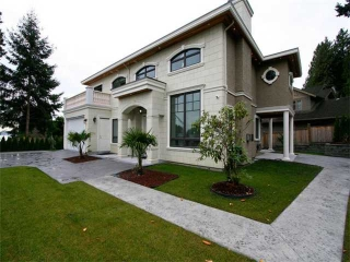 Main Photo: 299 28TH Street in West Vancouver: Altamont House for sale : MLS® # V1047035