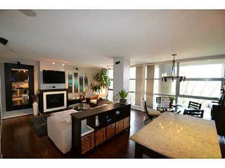 Main Photo: 203 989 BEATTY Street in Vancouver West: Yaletown Home for sale ()  : MLS® # V1009813