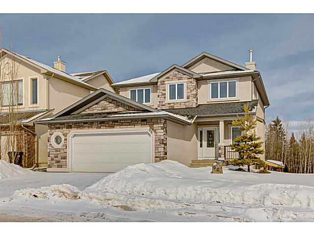Main Photo: 96 EVERGLADE Circle SW in CALGARY: Evergreen Residential Detached Single Family for sale (Calgary)  : MLS® # C3602857