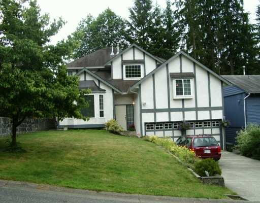 Main Photo: 4575 CLIFFMONT RD in North Vancouver: Deep Cove House for sale : MLS®# V602096
