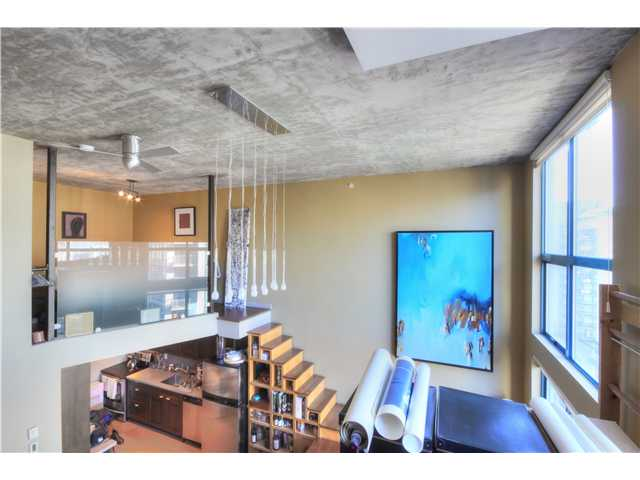 "Photo 16: 603 1238 SEYMOUR Street in Vancouver: Downtown VW Condo for sale in ""SPACE"" (Vancouver West)  : MLS® # V1096237"