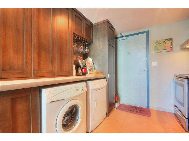 "Photo 5: 603 1238 SEYMOUR Street in Vancouver: Downtown VW Condo for sale in ""SPACE"" (Vancouver West)  : MLS® # V1096237"