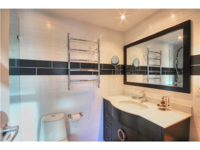 "Photo 6: 603 1238 SEYMOUR Street in Vancouver: Downtown VW Condo for sale in ""SPACE"" (Vancouver West)  : MLS® # V1096237"