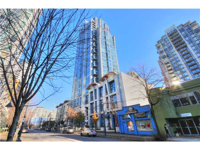 "Photo 20: 603 1238 SEYMOUR Street in Vancouver: Downtown VW Condo for sale in ""SPACE"" (Vancouver West)  : MLS® # V1096237"