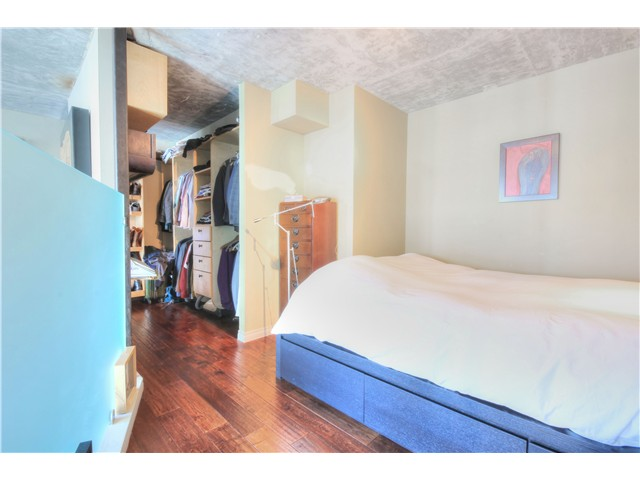"Photo 12: 603 1238 SEYMOUR Street in Vancouver: Downtown VW Condo for sale in ""SPACE"" (Vancouver West)  : MLS® # V1096237"