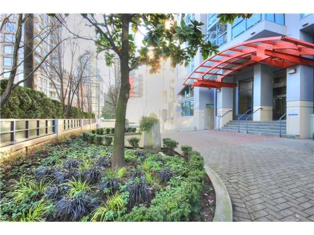 "Photo 18: 603 1238 SEYMOUR Street in Vancouver: Downtown VW Condo for sale in ""SPACE"" (Vancouver West)  : MLS® # V1096237"