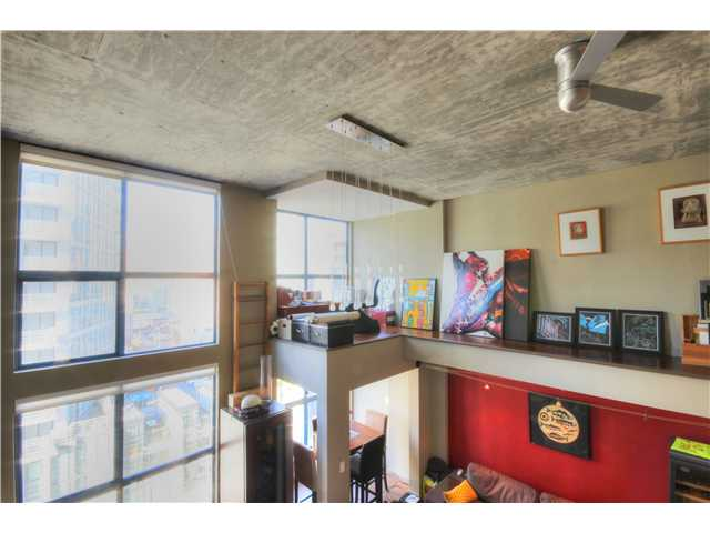 "Photo 17: 603 1238 SEYMOUR Street in Vancouver: Downtown VW Condo for sale in ""SPACE"" (Vancouver West)  : MLS® # V1096237"