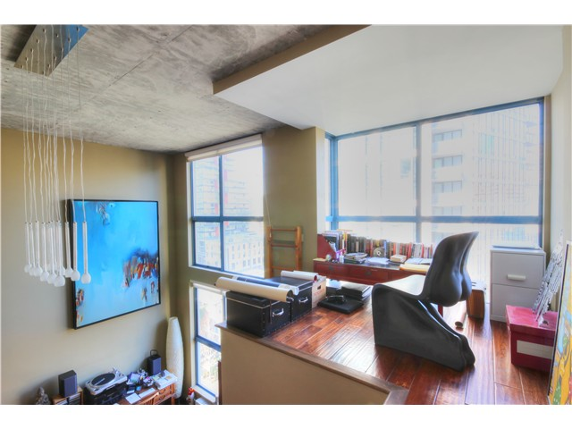 "Photo 14: 603 1238 SEYMOUR Street in Vancouver: Downtown VW Condo for sale in ""SPACE"" (Vancouver West)  : MLS® # V1096237"