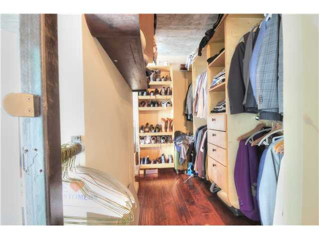 "Photo 13: 603 1238 SEYMOUR Street in Vancouver: Downtown VW Condo for sale in ""SPACE"" (Vancouver West)  : MLS® # V1096237"